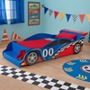 Race Car Toddler Childrens Bed