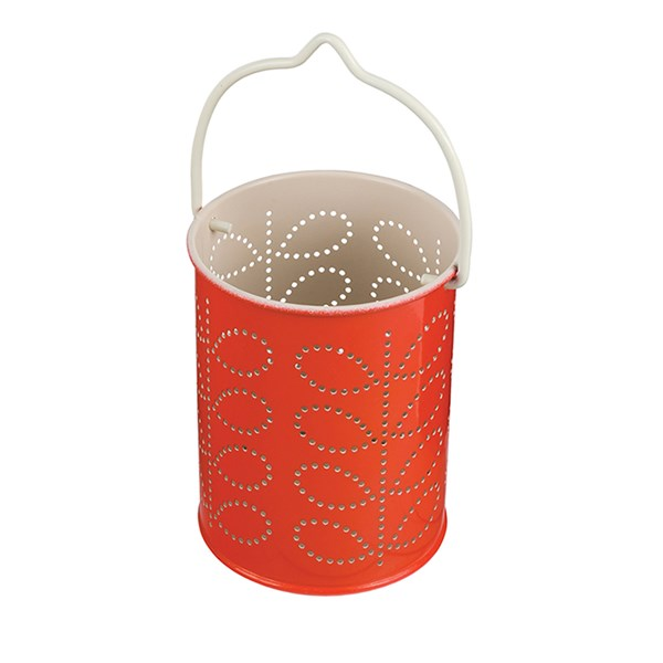 Orla Kiely Red Lanterns