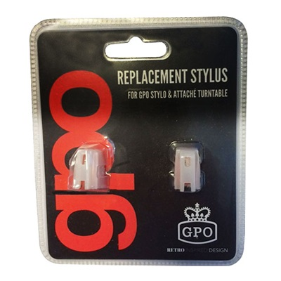 REPLACEMENT STYLUS Suitable for Attache Turntable