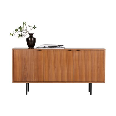 JOAN WOODEN SIDEBOARD
