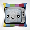 Throwback Retro Pillows And Cushions