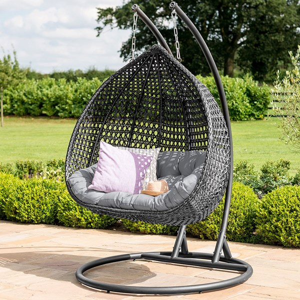 Rose Outdoor Hanging Chair
