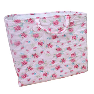 STORAGE BAG in Rosie Design