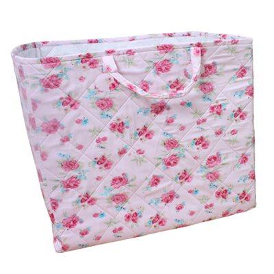 STORAGE BAG in Rosie Design