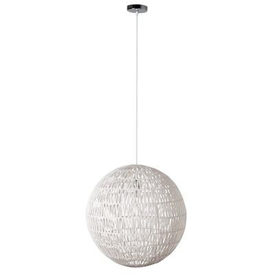 ZUIVER CEILING LIGHT in Twisted Paper