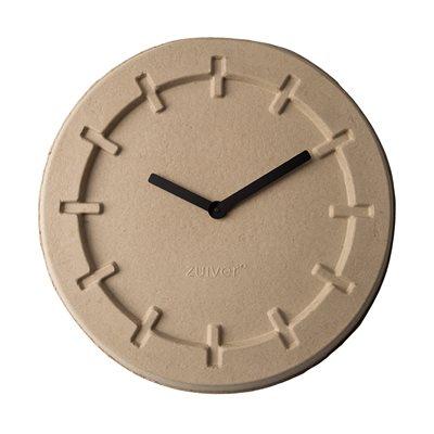 PULP ROUND TIME CLOCK