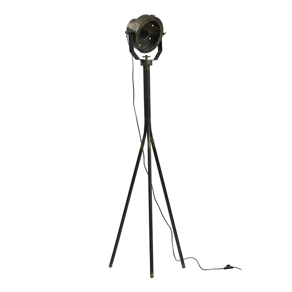 Theatre Floor Lamp by BePureHome