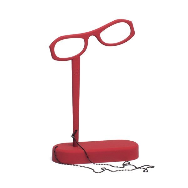 See Concept See Home Reading Glasses in Red