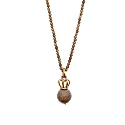 BERNADETTE NECKLACE by Sence Copenhagen
