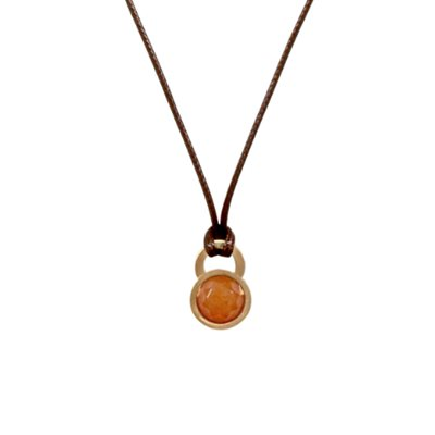 GRACE NECKLACE by Sence Copenhagen