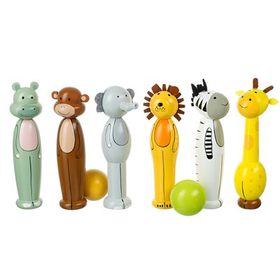 SAFARI TOY SKITTLES