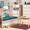 Scandi Kids Bedroom Furniture