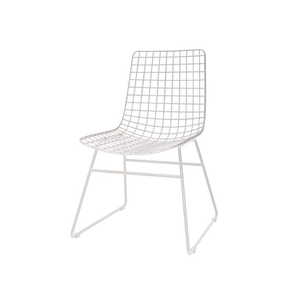Wire Chair. Eames Dowelleg Wire Chair. Shop Herman Miller Eames Wire ...