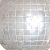 Designer Iridescent Ceiling Light