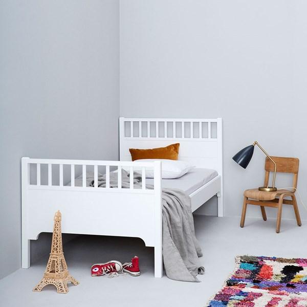 Oliver Furniture Seaside Single Bed