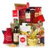 Luxury Christmas Hamper Great Gift Idea