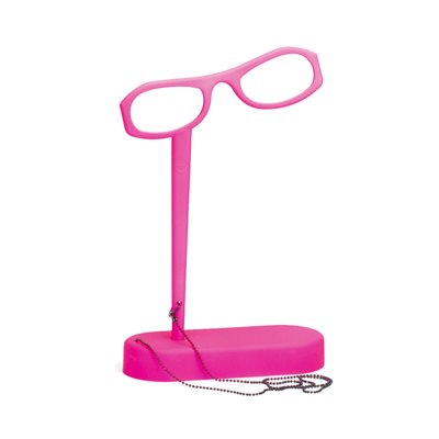 SEE HOME PINK READING GLASSES by See Concept