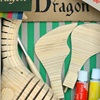 Childrens Dragon Creative DIY Kit