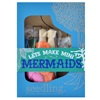 Unique Make it Yourself Creative Mermaid Sets