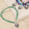 Aventurine Stone Unique Bracelet for Women
