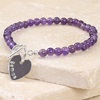 Amethyst Jewellery Gift for Her