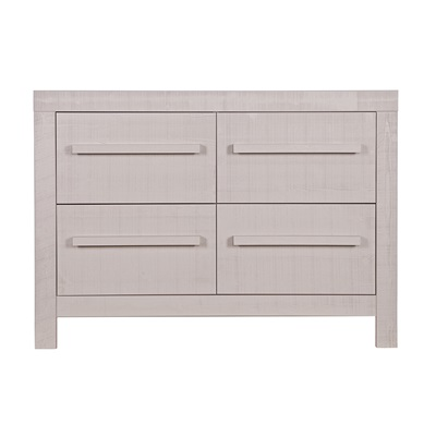 SEPP 4 DRAWER SIDEBOARD in Taupe