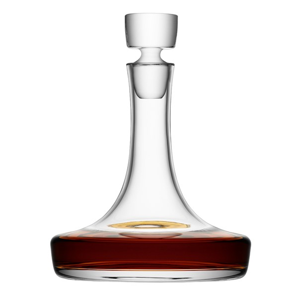 Unique Decanter Gift Idea