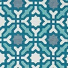 Seville Design Outdoor Rug