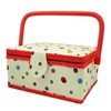 Kids Sewing Basket