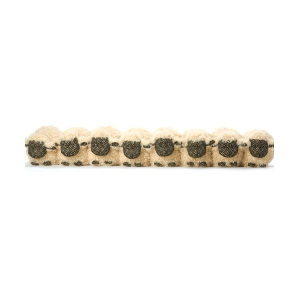 Flock of Sheep Draught Excluder
