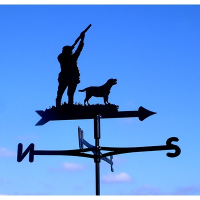 WEATHERVANE in Shooting Design