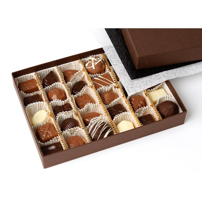 SIGNATURE SELECTION Boxed Chocolates