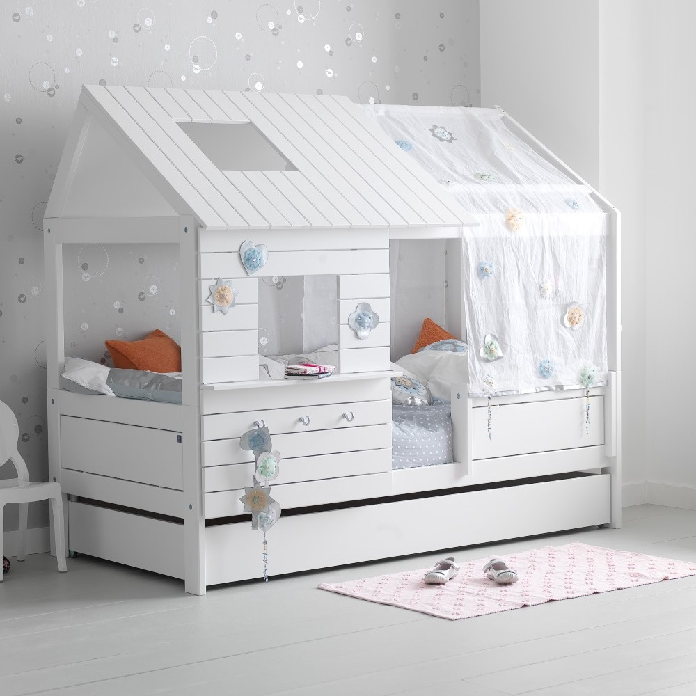 Princess Themed Bedroom Princess Themed Beds Bedroom Ideas For Kids Cuckooland
