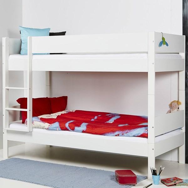 Hettie Wooden Kids Bunk Bed by Flair Furnishings