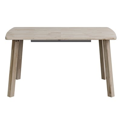 Lange Jan Extending Oak Dining Table from 1.4 to 2.2m by Woood