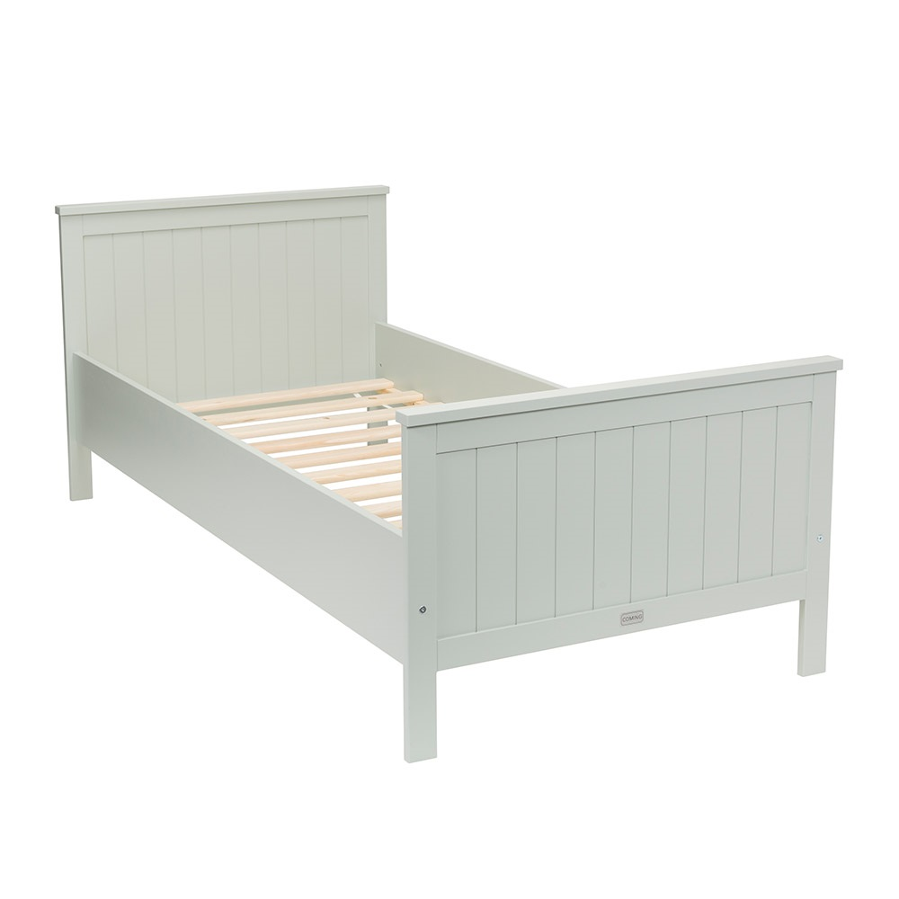 Flex single bed in mint single beds cuckooland Home furniture single bed