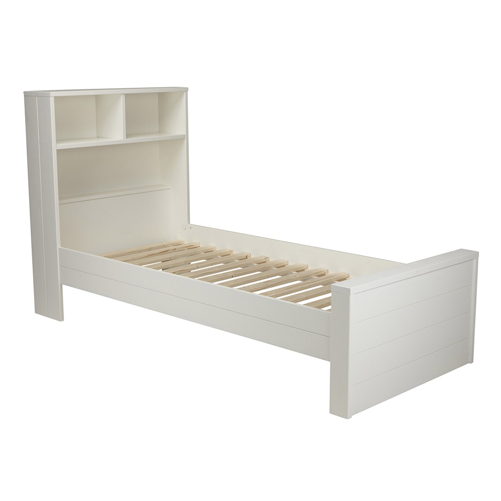 sosna bed single furniture gucio products storage kopiowanie with wooden beds arthauss