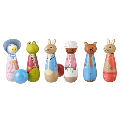 Peter Rabbit™ Toy Skittles