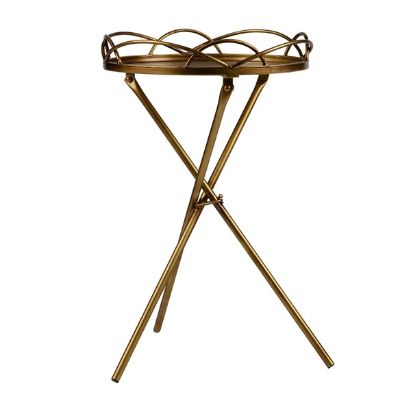 Filmy Side Table by BePureHome