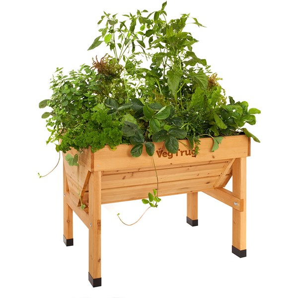 VegTrug Small Classic Planter