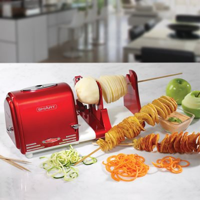 Smart Retro Electric Spiralizer