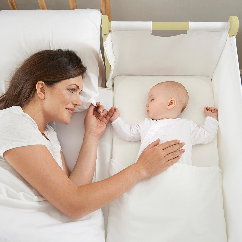 Baby crib for sale redditch -  Co Sleeping Crib For Babies
