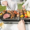 Fondue Style BBQ Grill