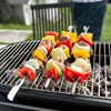 Skewer Set for the Social Table Top BBQ Grill