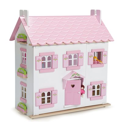LE TOY VAN SOPHIE'S HOUSE DOLL HOUSE
