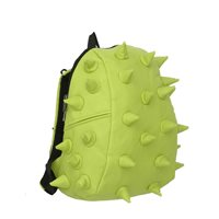 MADPAX SPIKETUS REX BACKPACK in Dinosaur Lime