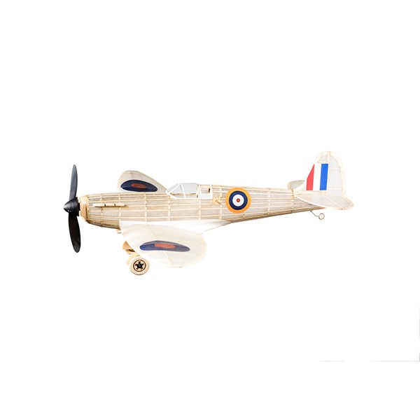 Supermarine Spitfire MK VB Model Plane Kit