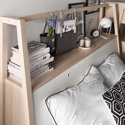 Superieur Spot Bed Headboard Storage