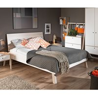 buy cheap double king bed compare beds prices for best uk deals