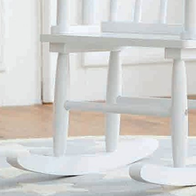 white wooden rocking chair. Star-White-Wooden-Rocking-Chair.jpg White Wooden Rocking Chair E